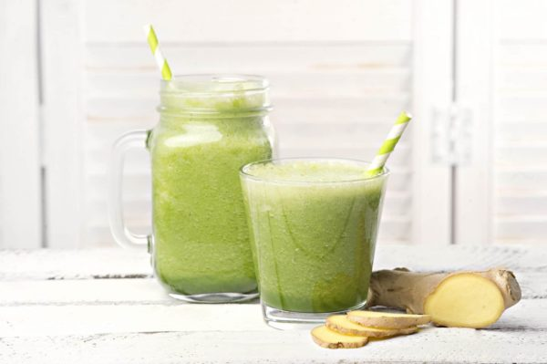Green Smoothie Girl