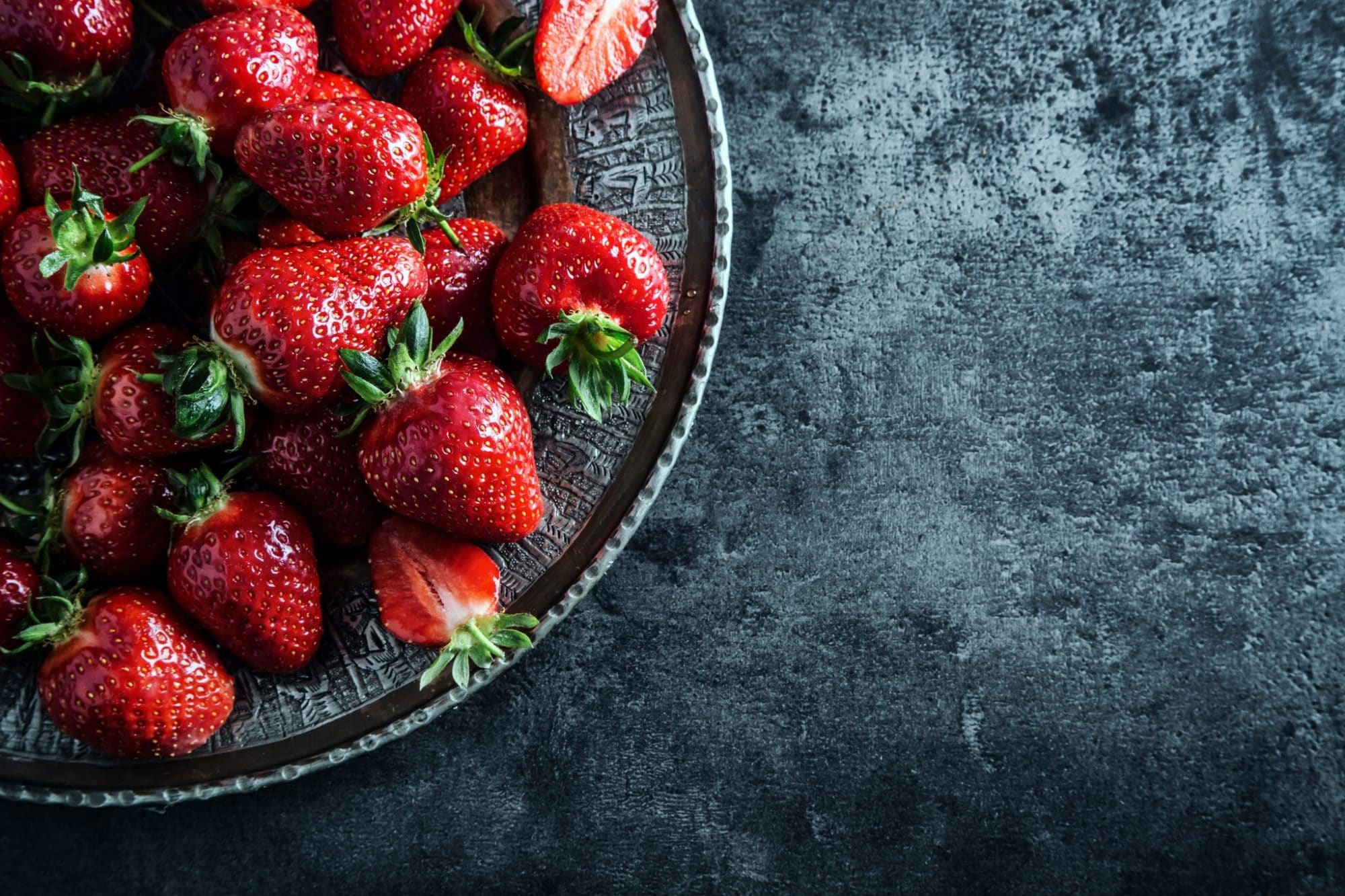 What Makes Food Red and Why You Should Eat It