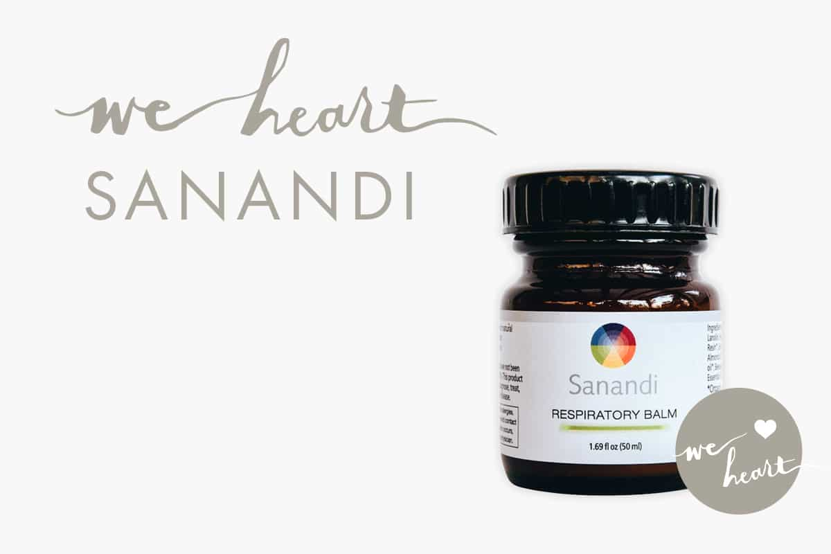 Stay Sound in Body and Mind with Sanandi