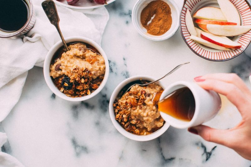 6 Simple Healthy Breakfast Ideas for Busy Mornings