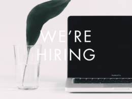 The Annmarie Skin Care Team is Hiring a Full-Time Creative Content Coordinator