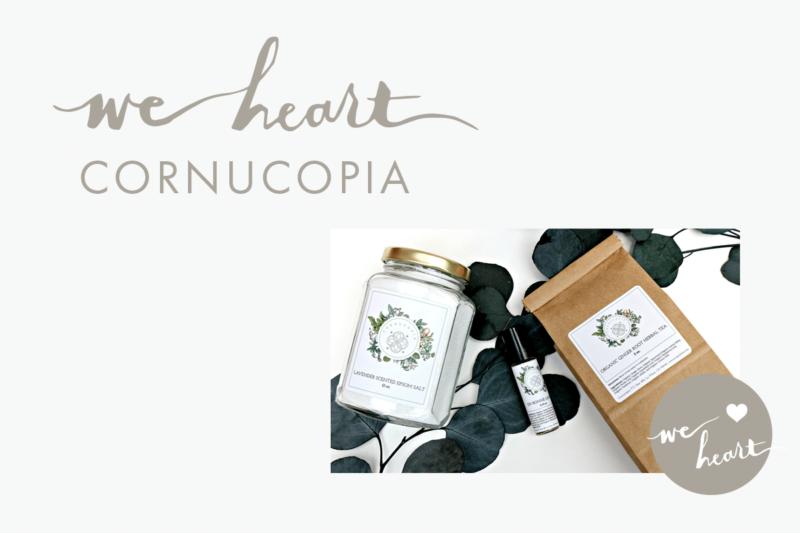 We Heart: Cornucopia