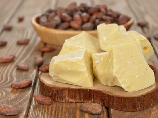 The Wonders of Cocoa Butter
