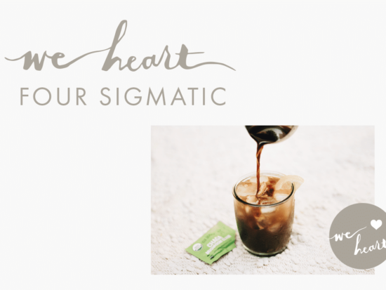 Four Sigmatic is Why We Support the #ONSHROOMS Movement (and You Should Too)