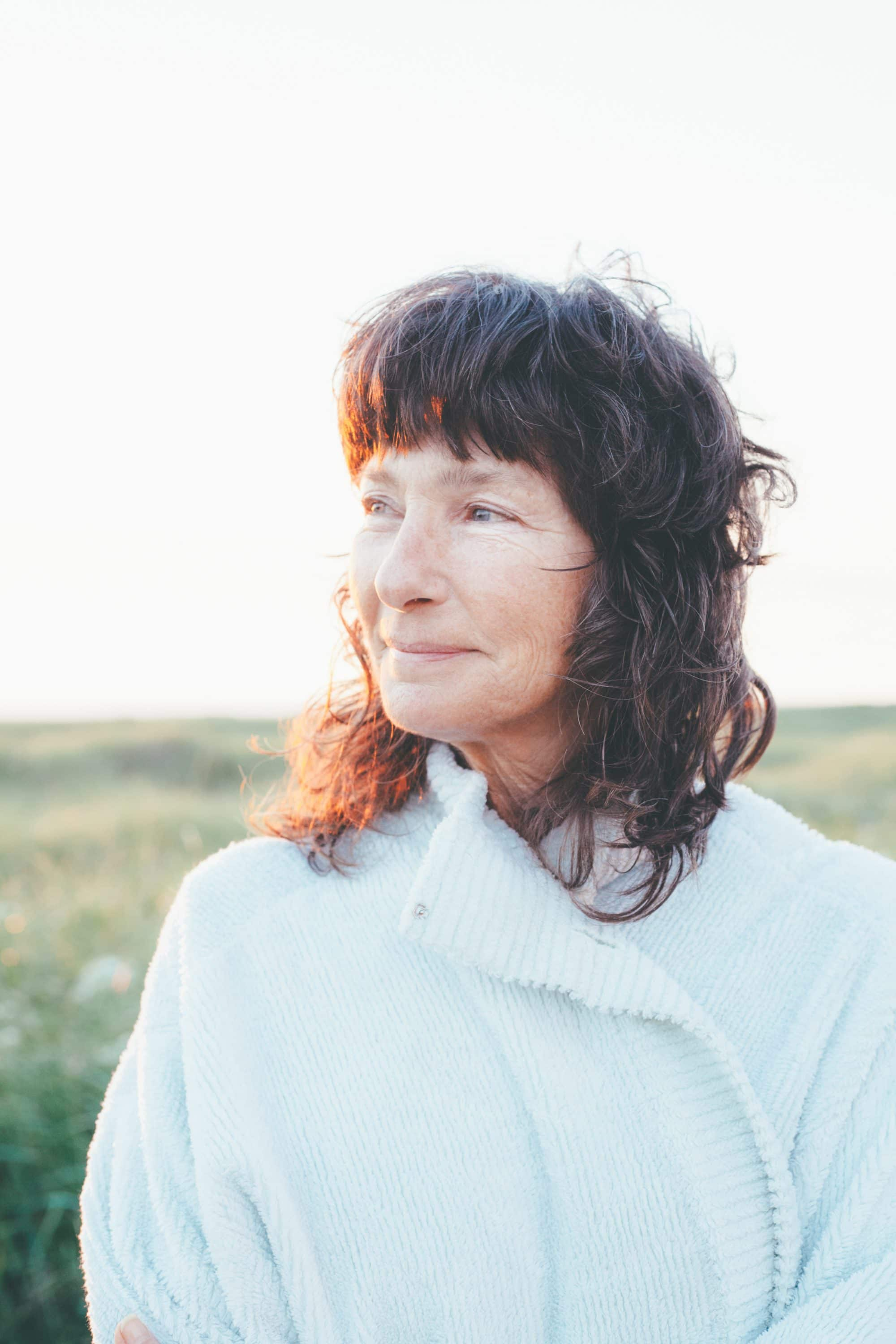 Beautiful Voices: Lindy Christenson