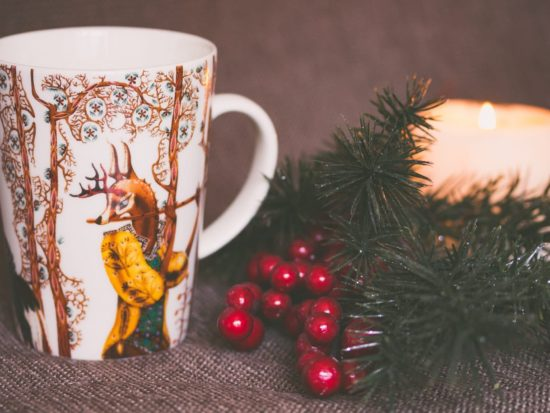 Our Cup of Tea: Holiday Spirit Edition