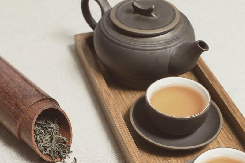 8 Unexpected Benefits of Green Tea