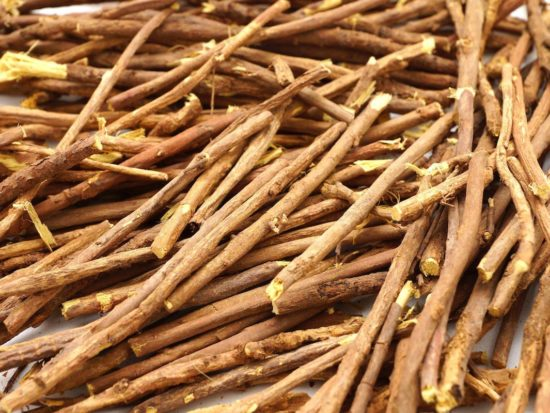 Licorice Root, the Natural Option for Sensitive Skin