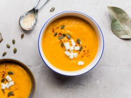 4 Warming Soup Recipes to Help Keep You Well