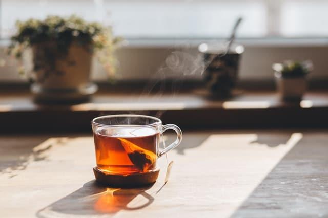 Kava tea