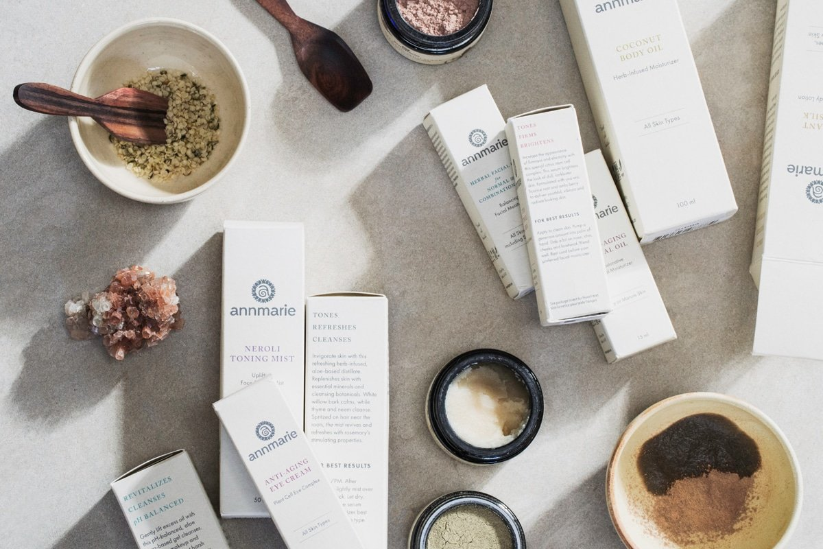 A Guide to Gifting Annmarie Skin Care