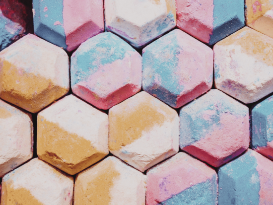 DIY Self Care: Make Your Own Bath Bombs (Easy Recipe)