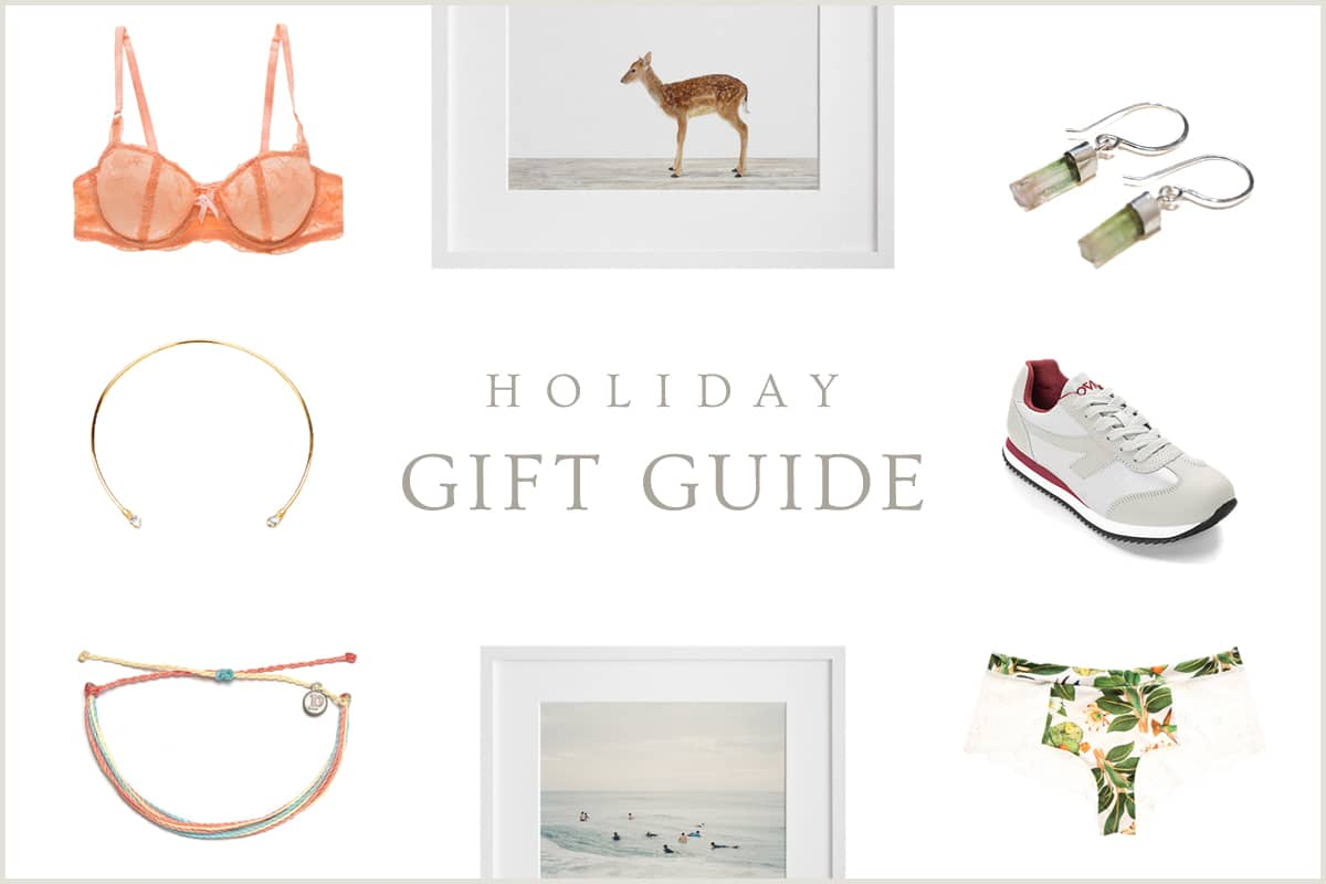 Our 2017 Holiday Gift Guide is Here 2