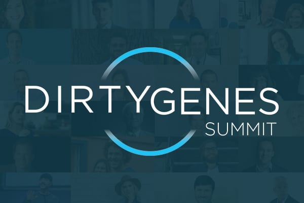 Do You Have Dirty Genes? Probably…(There's A Free Summit for That)