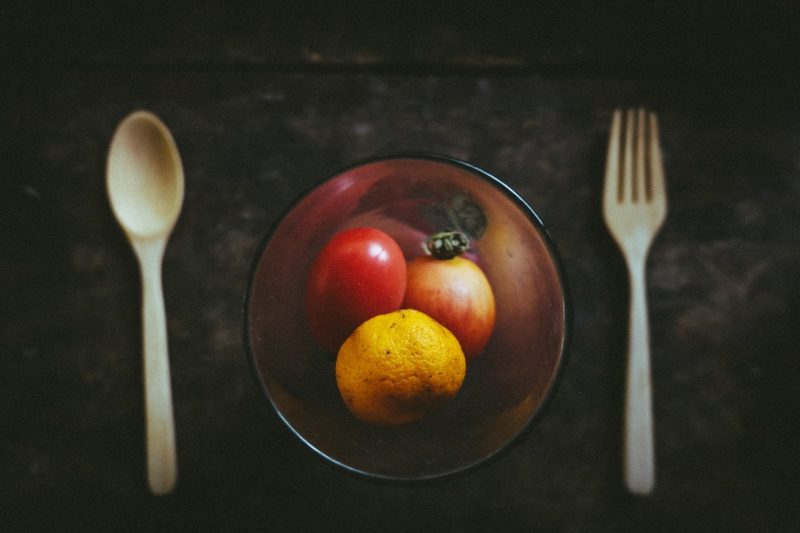 Can a Healthy, Low Carb Diet Help Your Skin