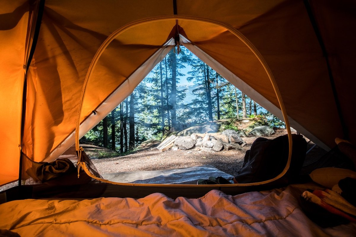 why you should spend more time outdoors