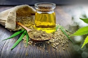 CBD: Beginner's Guide to Cannabis Oil and 9 Benefits of the CBD Compound