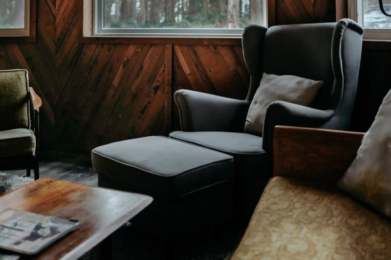 Are Flame Retardants in Your Furniture Making You Sick?