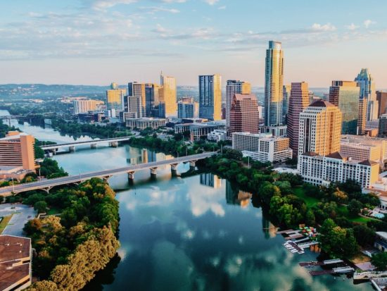 City Guide: Austin, Texas