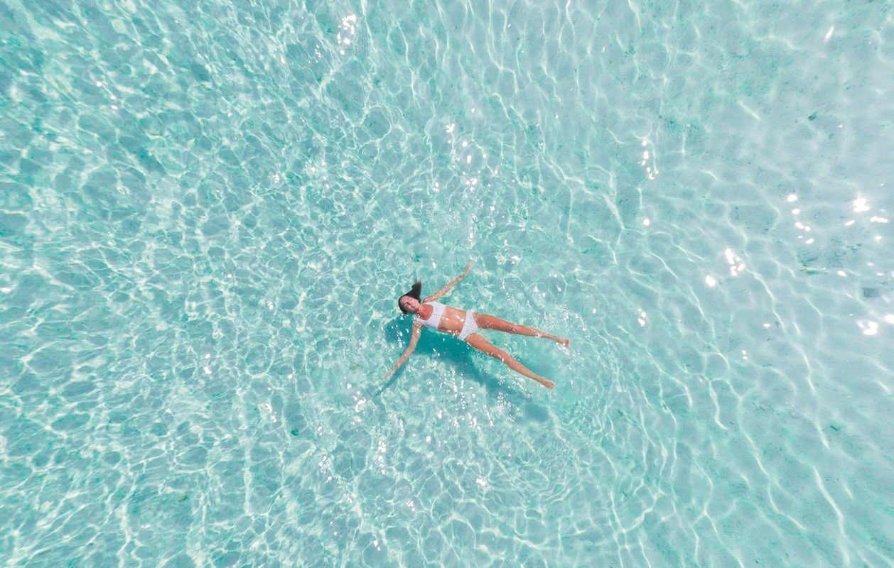 Relax and Float: Sensory Deprivation Tanks and Flotation Therapy