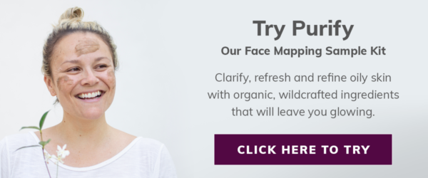 Face Mapping Sample Kit