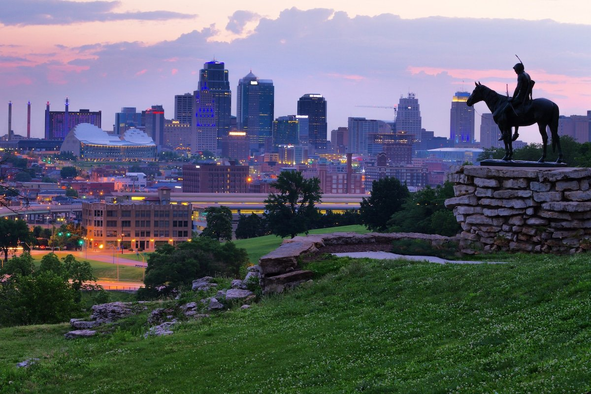 City Guide: Kansas City, Missouri