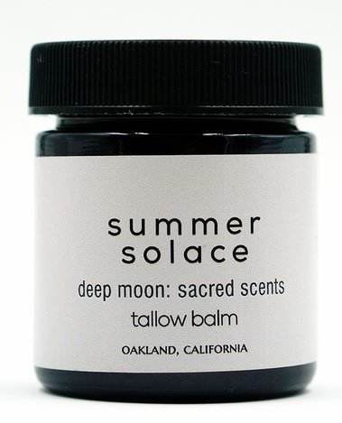 Summer solace tallow