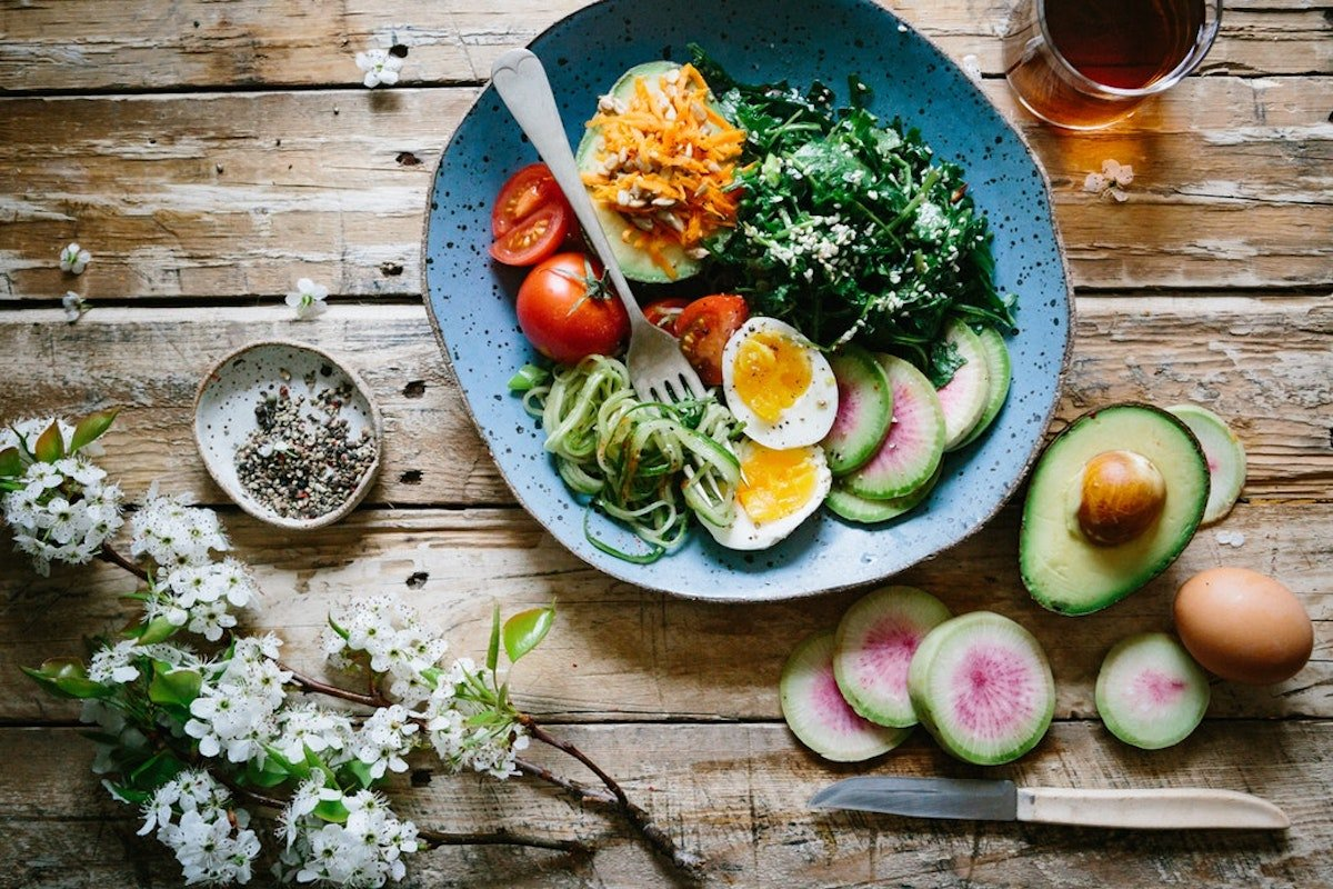 Eating for Balance: What is the Ayurvedic Dosha Diet?