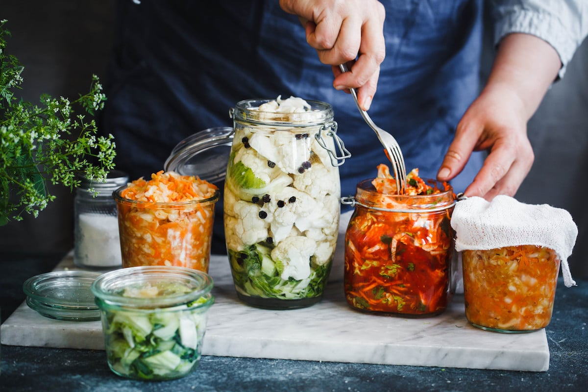 The Truth About Probiotics: Get to Know Your Gut (With an Expert!)