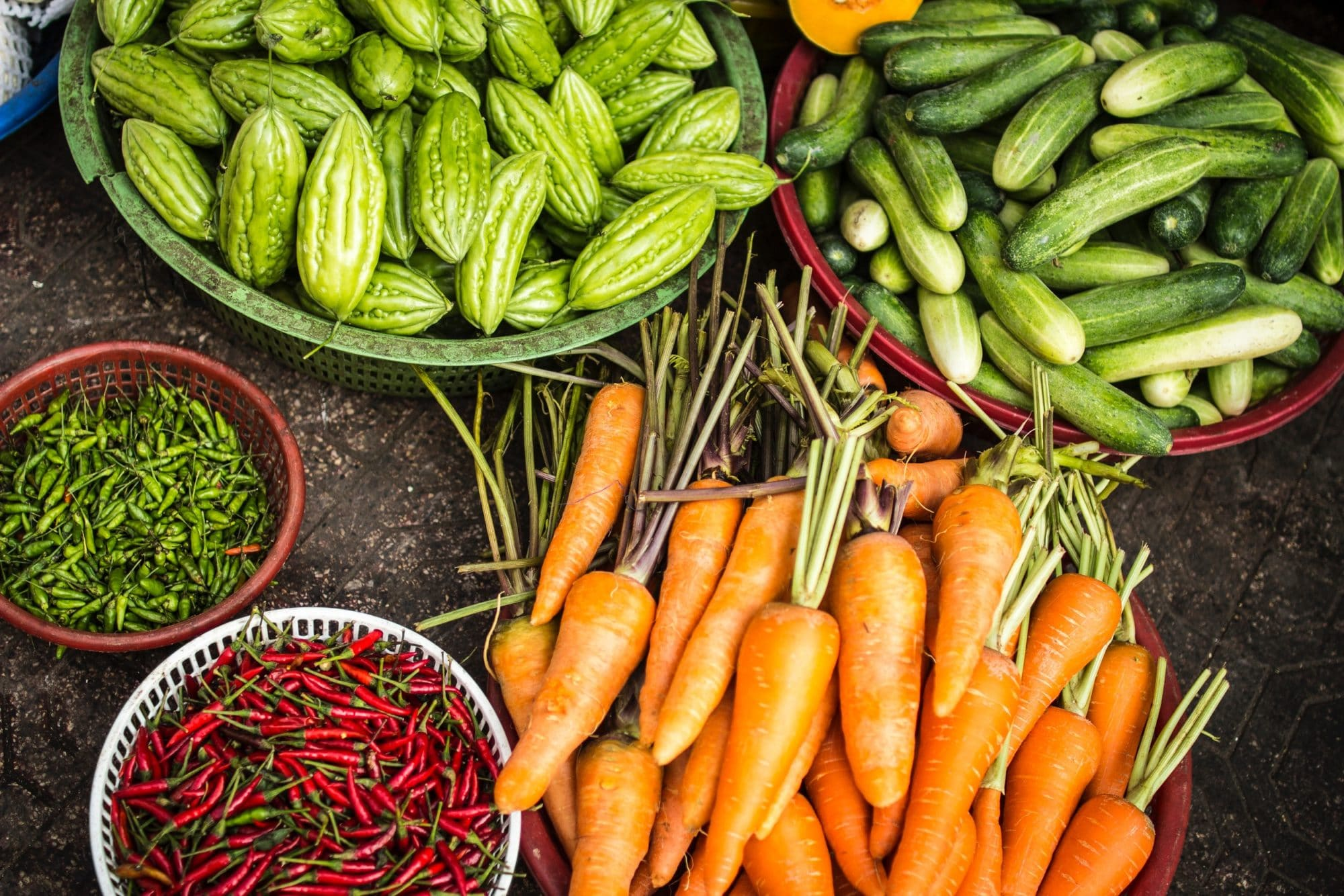 ayurvedic dosha diet
