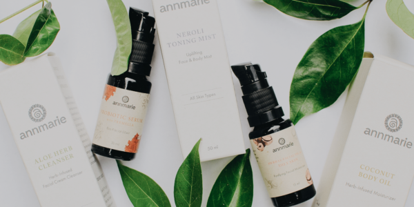 Annmarie Anti-Aging Face Serums