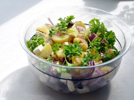 3 Organic Potato Salad Recipes to Elevate Your Summer BBQ