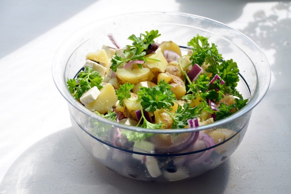 3 Organic Potato Salad Recipes to Elevate Your Summer BBQ 3