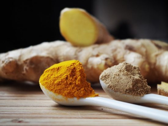 Unpacking Today's Trendiest Spice: A Closer Look at Turmeric (Plus, A Recipe)