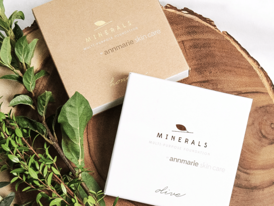 Watch the 7 Ways the Annmarie Team Uses Minerals Multi-Purpose Foundation