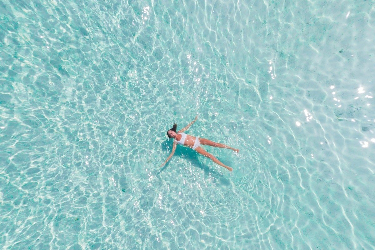 9 Ways to Protect Your Skin and Hair from Chlorine