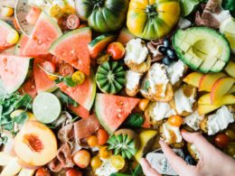 What Are the Best Foods For Your Skin Type? Eating for Healthy Glowing Skin