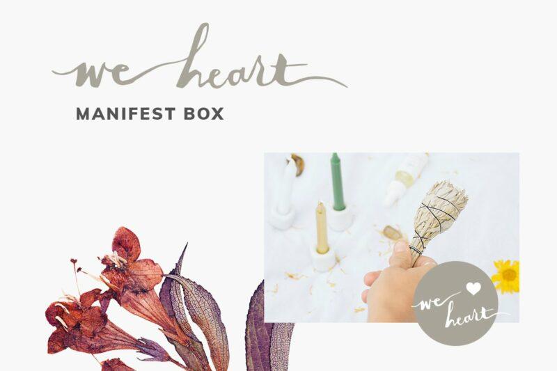 manifest box