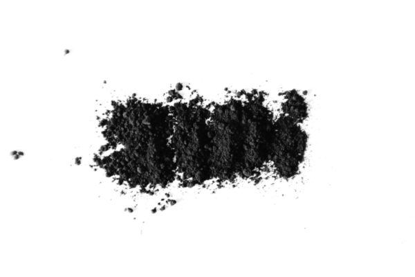 drinking activated charcoal
