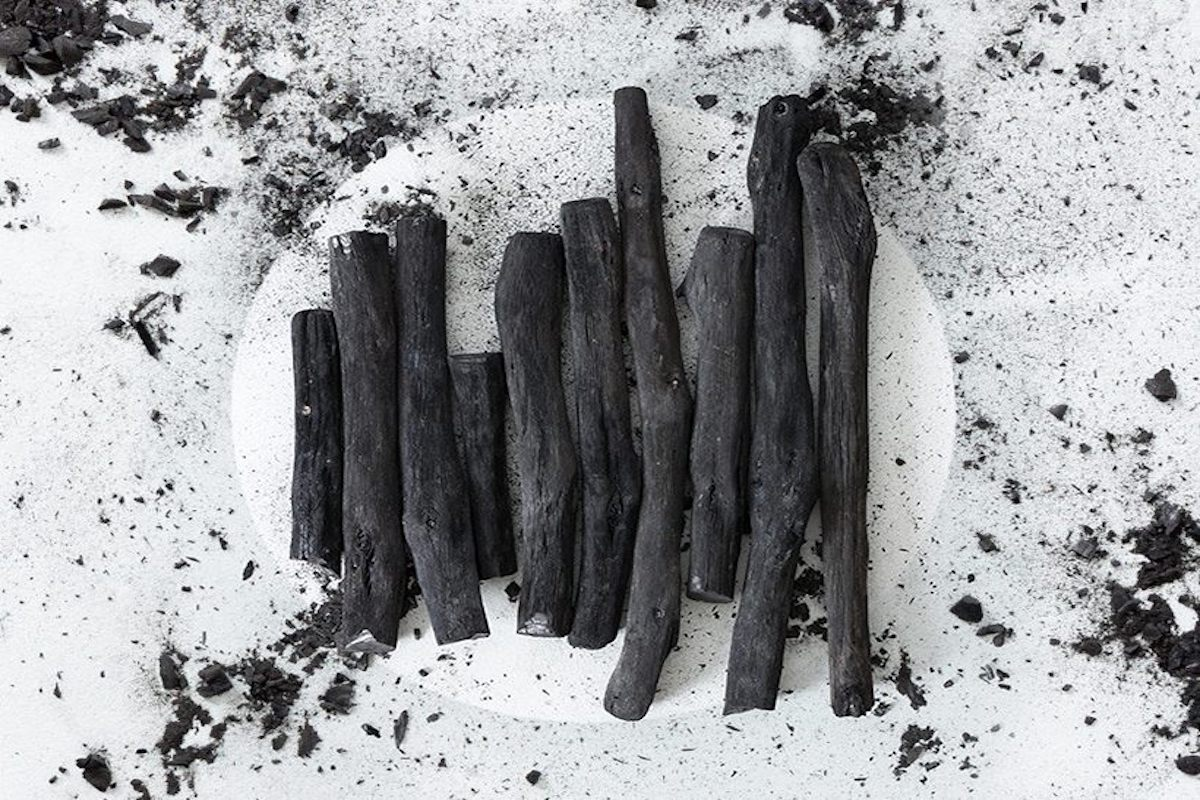 What's the Deal with Drinking Activated Charcoal?