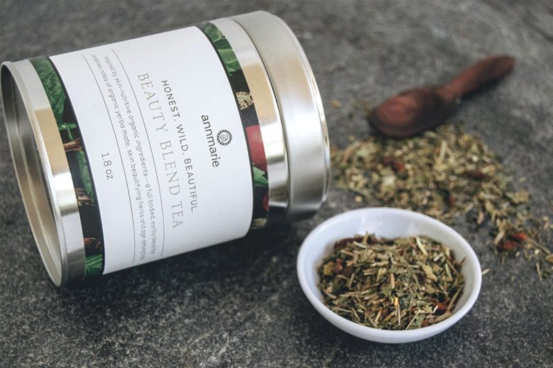 3 Unexpected Uses for the Beauty Blend Tea