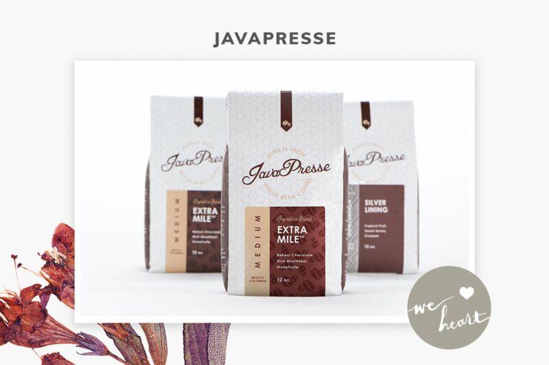 We Heart: JavaPresse