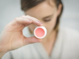 Why Your Lip Balm Could Be Making Your Lips MORE Chapped (Plus, how to make your own!)