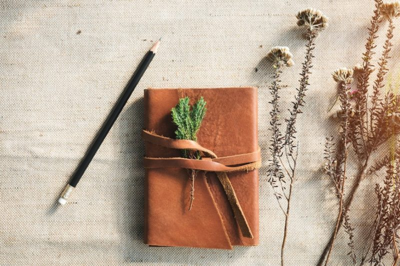 How Writing in a Gratitude Journal Changed My Life