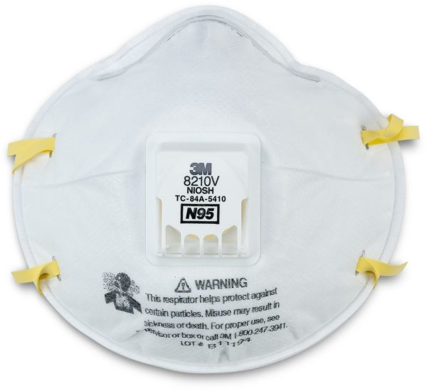 wildfire care n95 mask