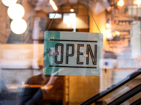 3 Reasons to Support Small Businesses This Small Business Saturday