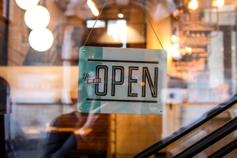 3 Reasons to Support Small Businesses This Small Business Saturday 1