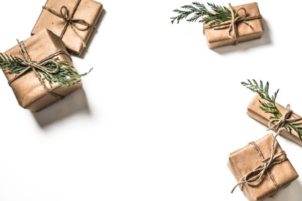 minimalist guide to gift giving