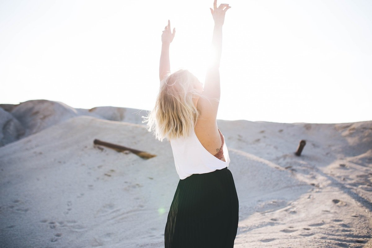 Detox Your Armpits