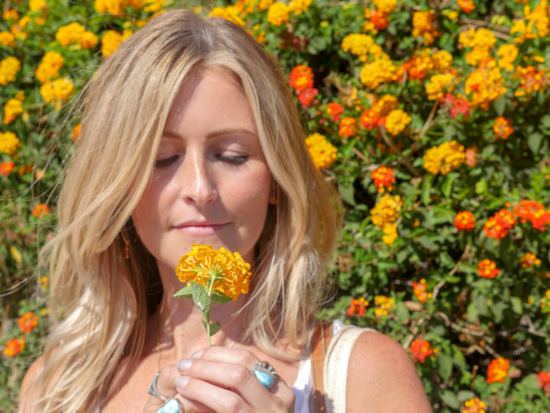 Radiance + Ritual, Skin Food Edition: Meet the Recipe Creator who Beat Chronic Illness Naturally